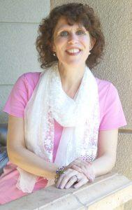 Jeanette Hanscome - Author Photo 2 - 2015