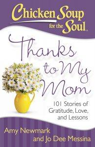 heidi-gaul-chicken-soup-thanks-to-my-mom-book-cover