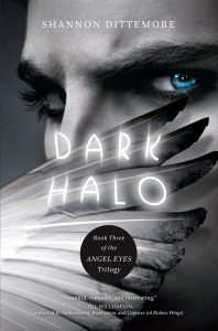 """Dark Halo"" by Shannon Dittemore"