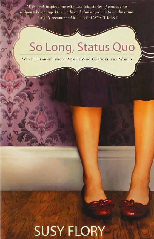 So Long, Status Quo