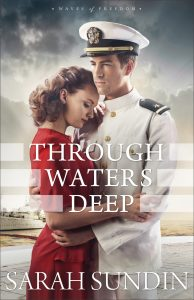 sarah-sundin-book-cover-through-waters-deep