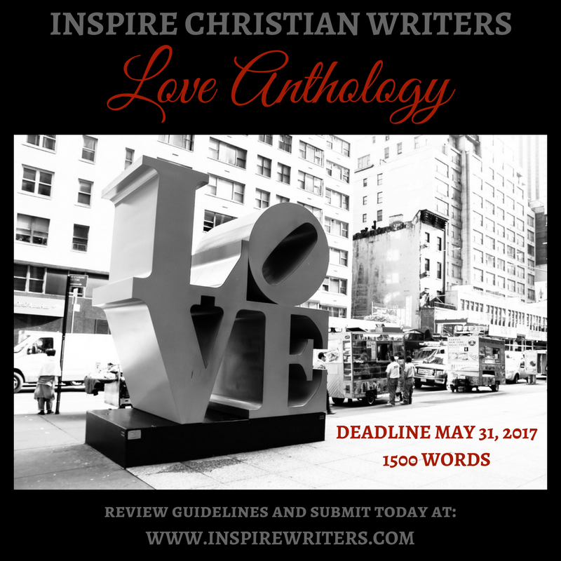MEME – Inspire – Love Anthology May 2017