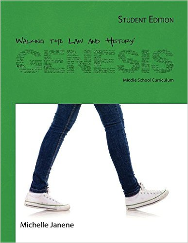 Walking the Law and History: Genesis: Student Worktext