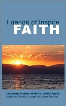 Friends of Inspire Faith