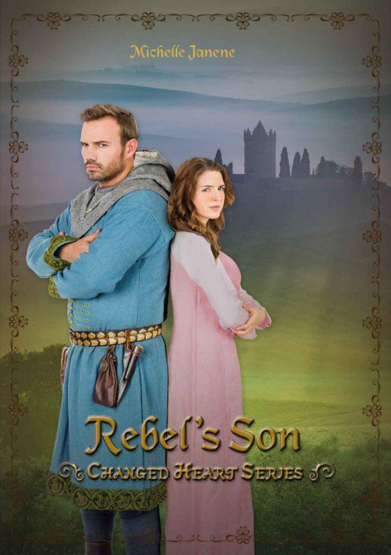 Rebel's Son