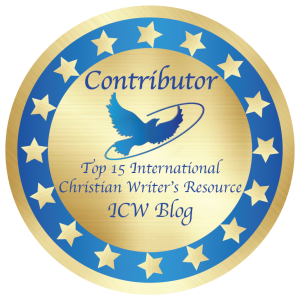 Inspire Christian Writers Blog Contributor