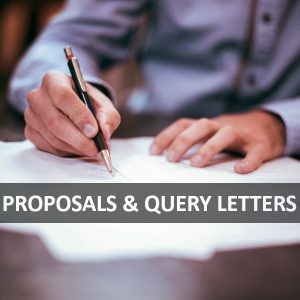 Proposals and Query Letters