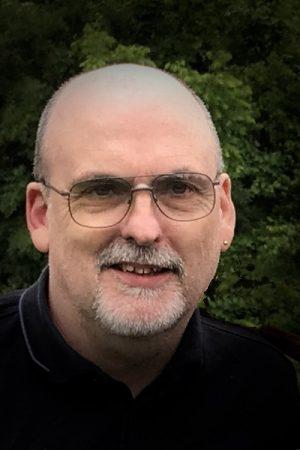 Ian Feavearyear